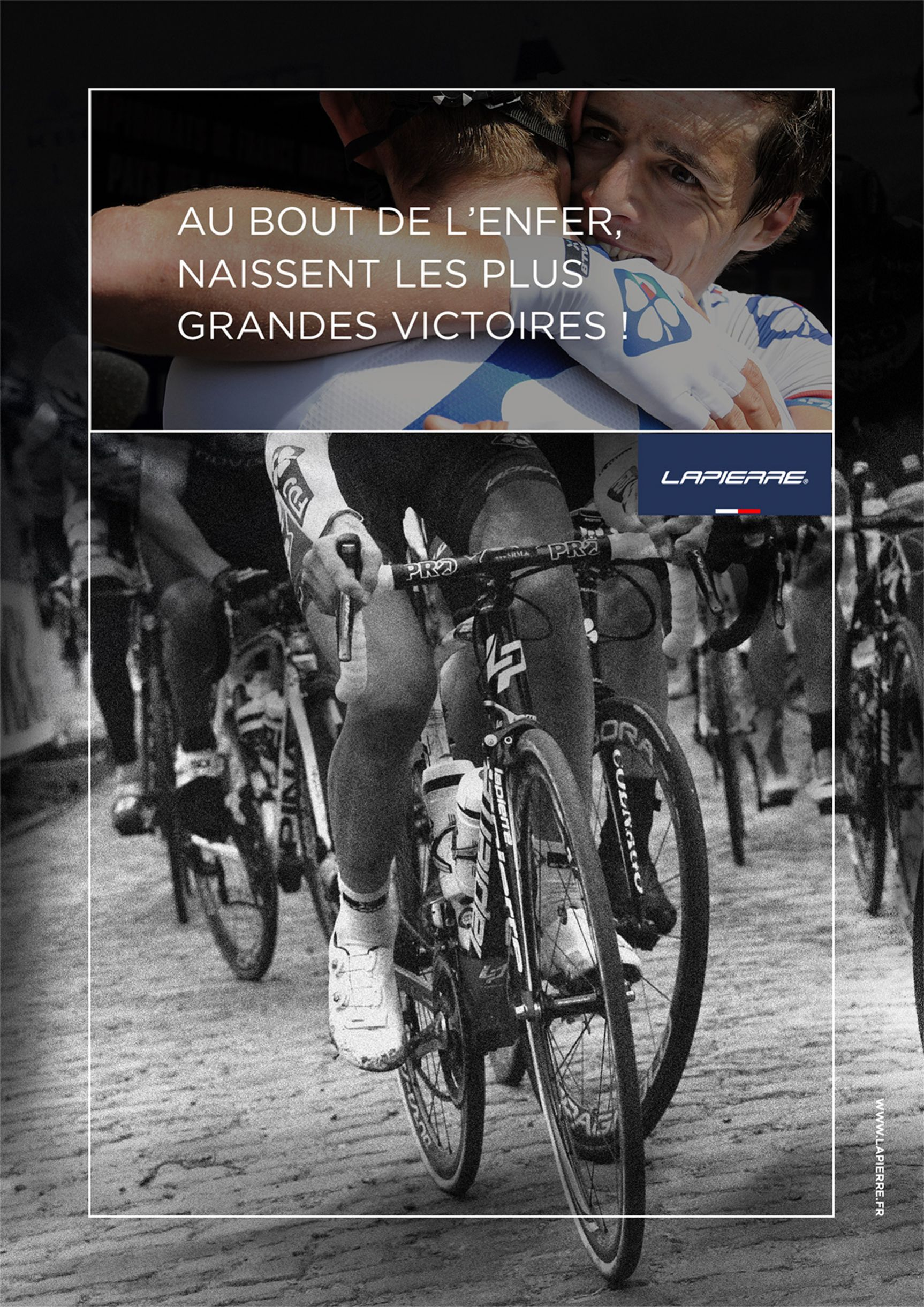 Lapierre Affiche Version 1