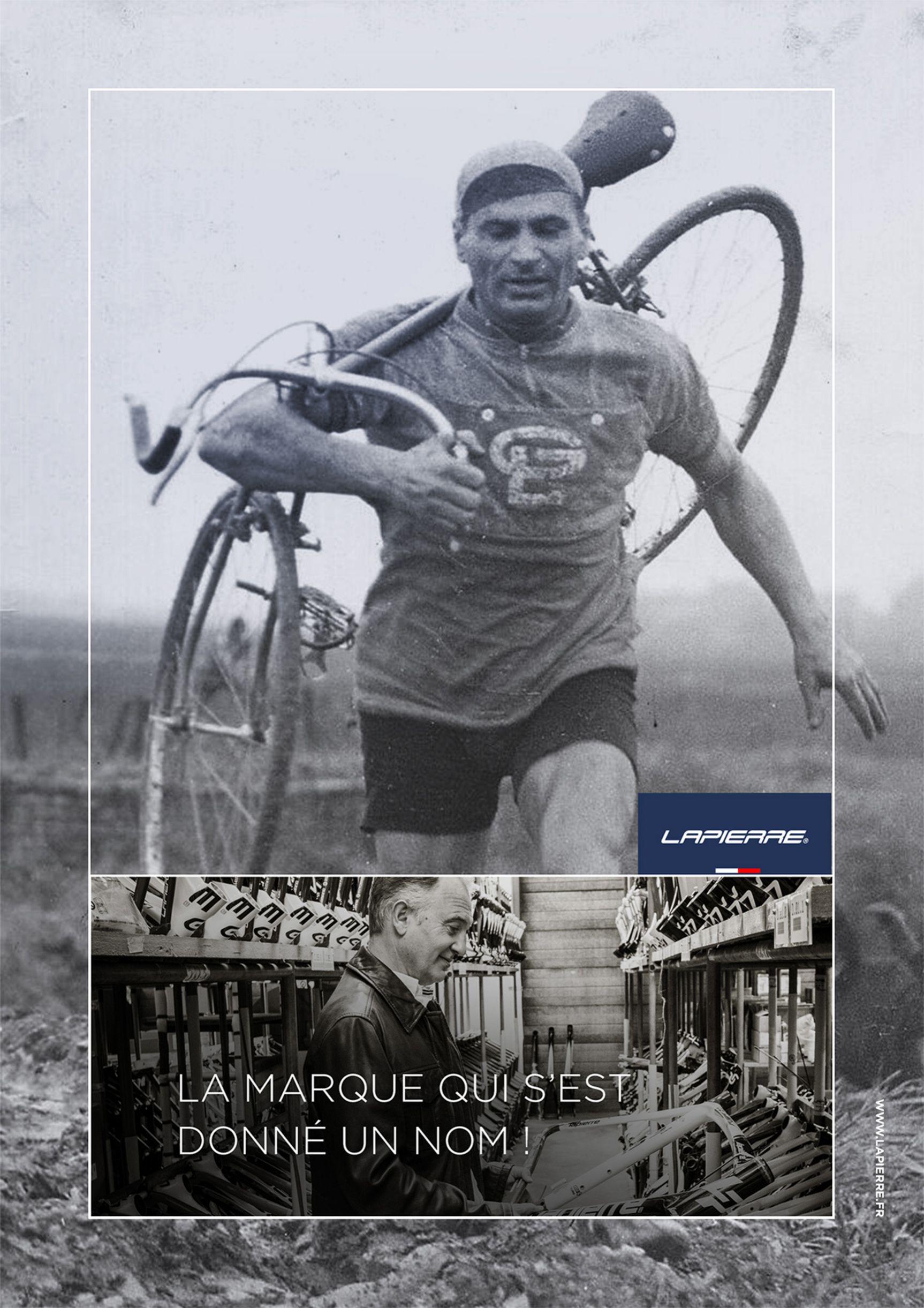 Lapierre Affiche Version 2
