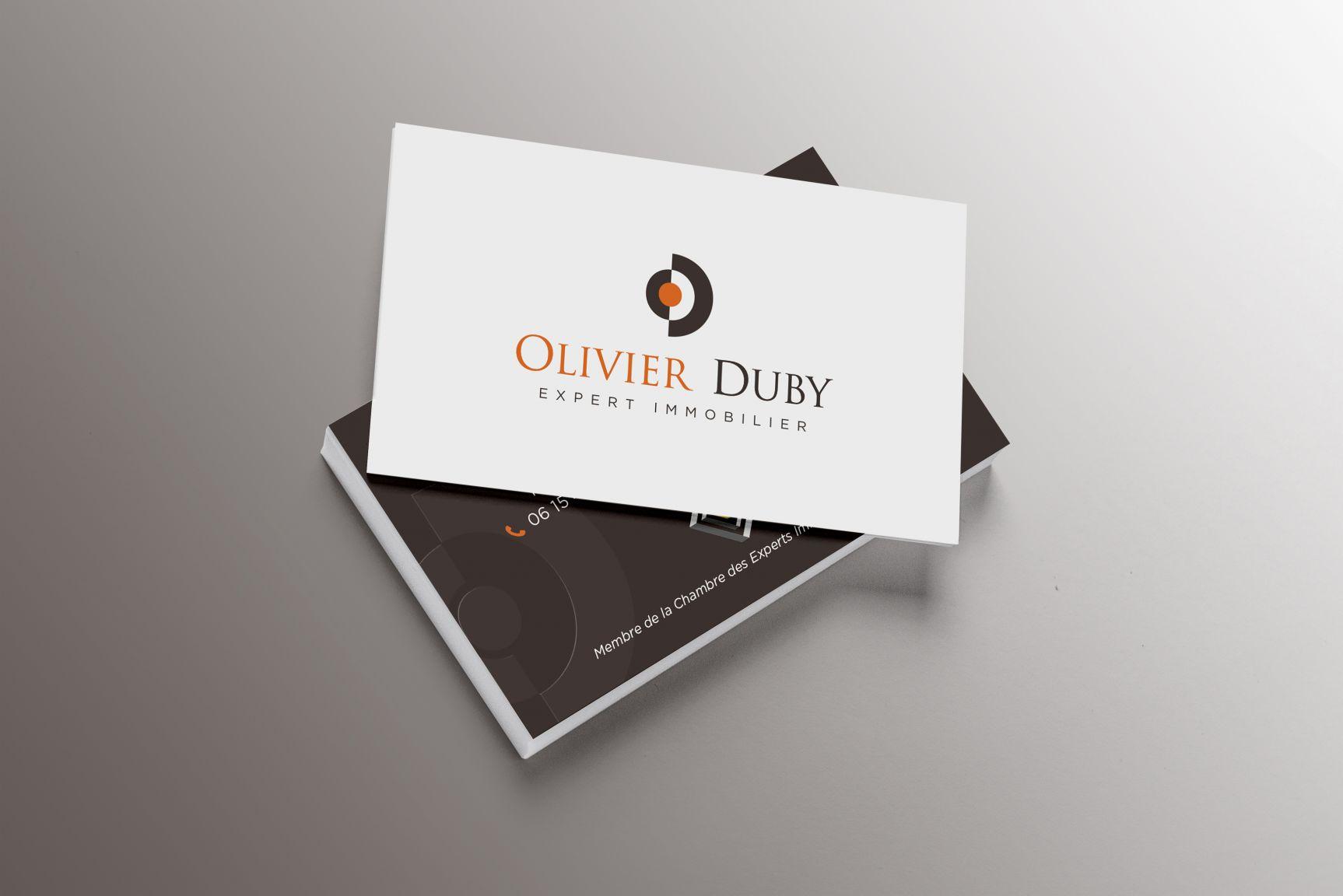 Olivier-Duby-Logo