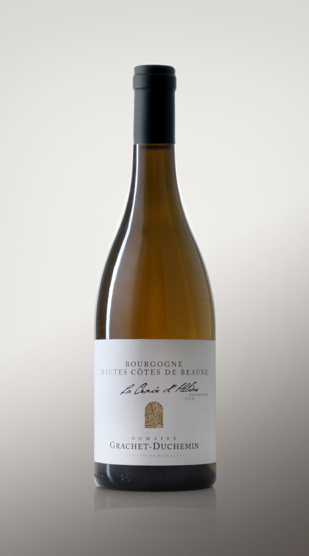 Grachet-Duchemin Packaging Bouteille de Vin